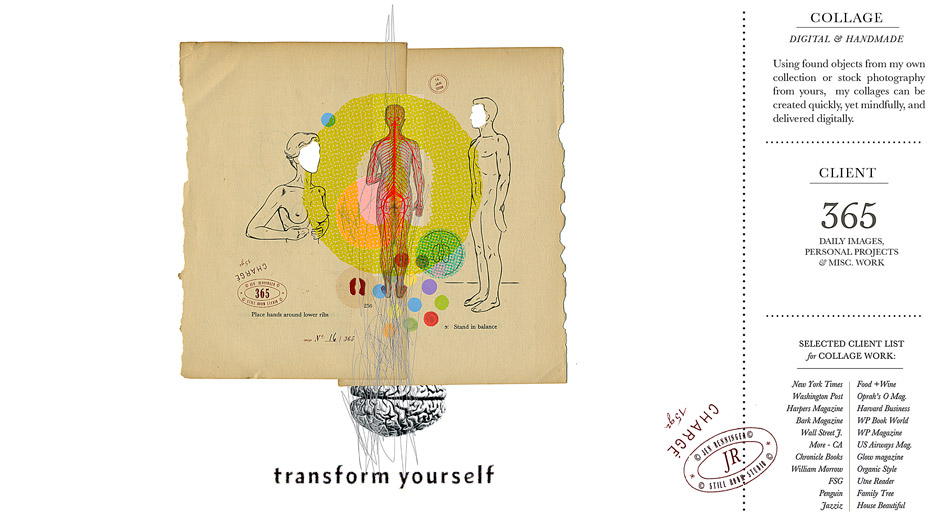 365-transform