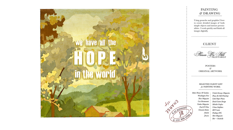 PBS-hope