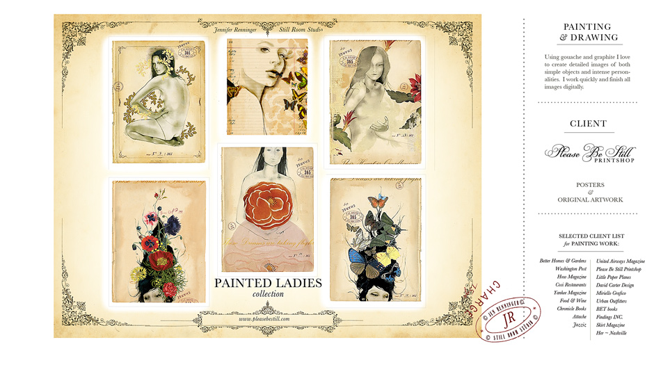 PBS-painted-ladies